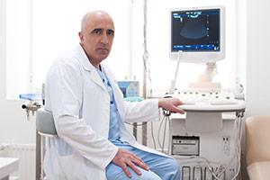 Больница 31 спермограмма