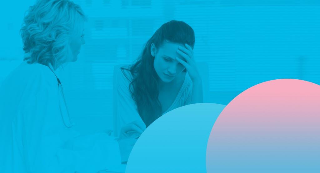 Первичное женское бесплодие нередко связано с какой-либо врожденной патологий